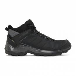 Adidas Originals Black Terrex Entry Hiker G-TX Sneakers F36760