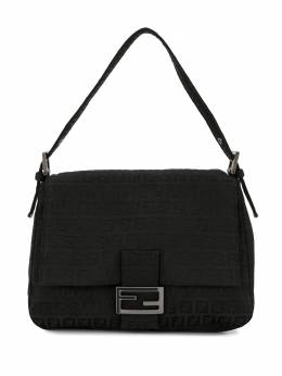 Fendi Pre-Owned сумка pre-owned Zucchino Mamma Baguette 22288BR001019