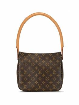 Louis Vuitton сумка на плечо Looping MM 2003-го года M51146