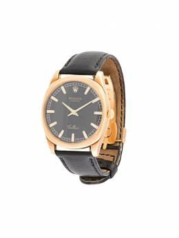 Rolex наручные часы pre-owned 4243 Cellini 38 WCD753762