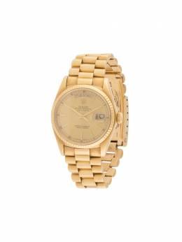 Rolex наручные часы Day-Date WC1044J