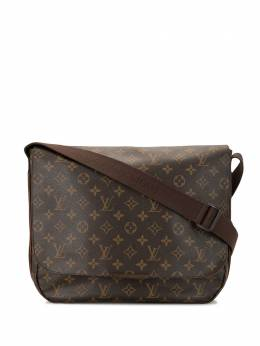 Louis Vuitton сумка на плечо Beaubourg MM 2011-го года M97038