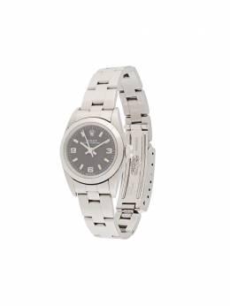 Rolex наручные часы Oyster Perpetual WC78240
