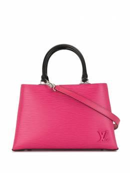 Louis Vuitton сумка-тоут Kleber 2017-го года M53365