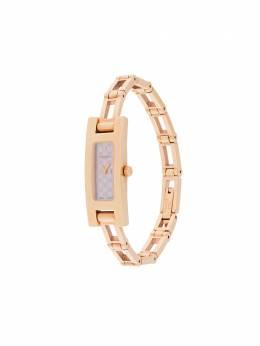 Gucci Pre-Owned наручные часы WC3900L