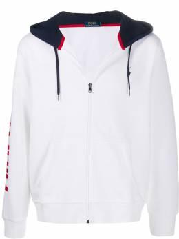 Polo Ralph Lauren contrast hood hoodie 710800901