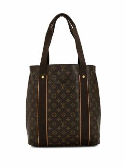 Louis Vuitton сумка-тоут Cabas Beaubourg 2009-го года M53013
