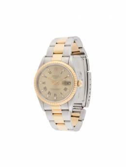 Rolex наручные часы Oyster Perpetual Date WC7835319