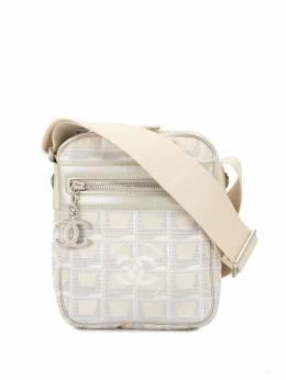 Chanel Pre-Owned сумка на плечо Travel Line 2006-го года 10446607