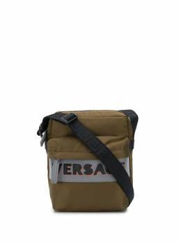 Versace сумка на плечо DL28083DNY2R