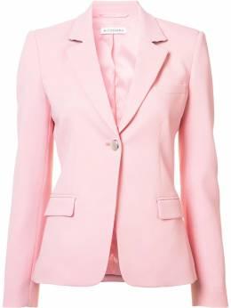 Altuzarra пиджак с застежкой на пуговицу 117210459