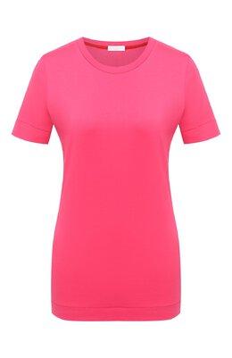 Хлопковая футболка Escada Sport 5033716