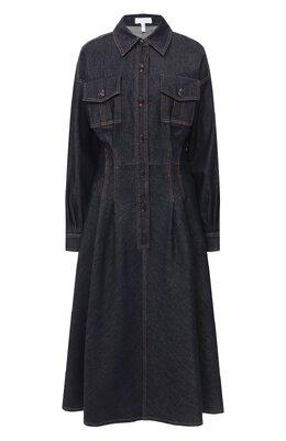 Джинсовое платье Escada Sport 5033897