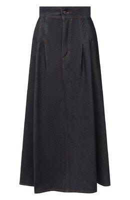 Джинсовая юбка Escada Sport 5033896