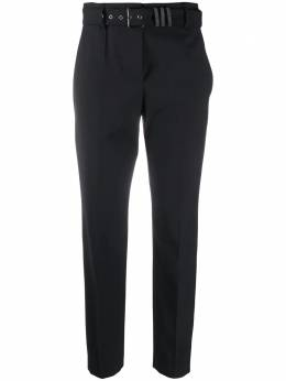 Brunello Cucinelli belted tailored trousers M0W07P7465C101