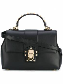 Dolce&Gabbana сумка-тоут 'Lucia' BB6322AI286