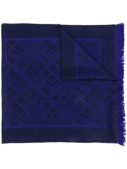 Etro шарф с принтом 1H4199509