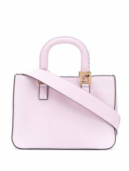 Fendi small tote bag 8BH367SFR