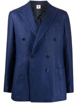 Borrelli двубортный пиджак GPROCIDAC9116DP