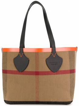 Burberry The Giant reversible tote bag 4065923