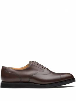Church's Lancaster lace-up Oxford shoes EEC2369AFW
