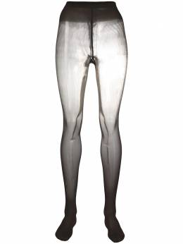 Wolford Individual 10 sheer tights 18382