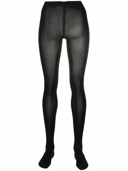 Wolford Matt 80 high-waisted tights 18420