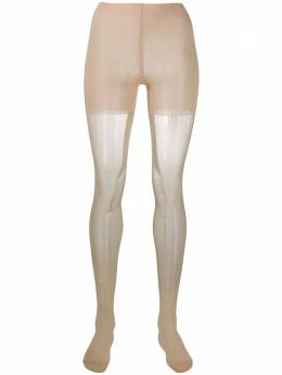 Wolford Synergy 20 push-up tights 14530
