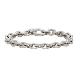 Tom Wood Silver Ada Bracelet B01065RCL01S925