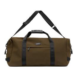Saturdays Nyc Khaki Nylon Norfolk Duffle Bag M41901NF01