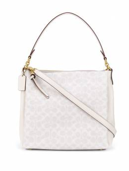 Coach Shay monogram-print tote bag 597