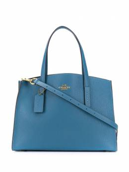 Coach Charlie Carryall tote bag 25137
