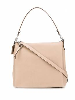 Coach Shay pebbled tote bag 93811