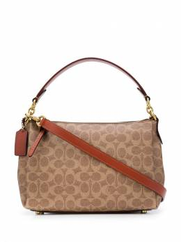 Coach Shay monogram-print tote bag 93847