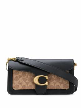 Coach Tabby monogram-print shoulder bag 91215