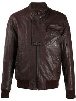Puma куртка-бомбер 841492