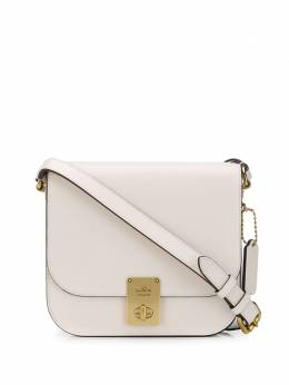Coach Hutton box-shaped crossbody bag 610