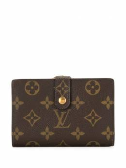 Louis Vuitton кошелек Portefeuille Viennois 2003-го года M61673