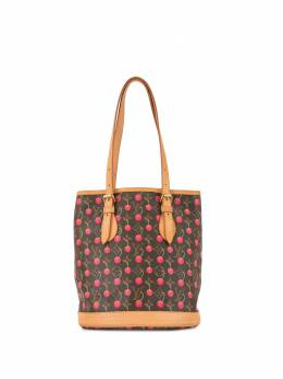 Louis Vuitton сумка-тоут pre-owned Bucket PM 2005-го года M95012