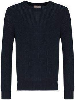 Canali свитер с круглым вырезом C0737MK00993