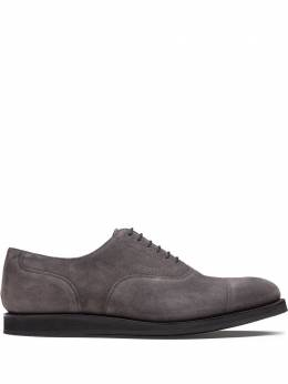 Church's Lancaster textured Oxford shoes EEC2369VJ
