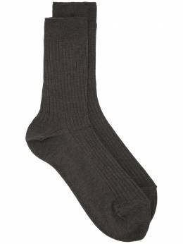 Undercover носки в рубчик UCY4L01