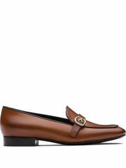 Church's buckle detail loafers DS00469AER