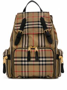 Burberry Vintage check backpack 8032709