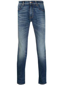 Pt01 узкие джинсы средней посадки KJ05Z30BASCA35