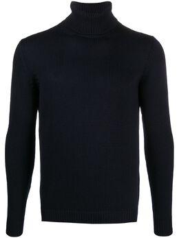 Roberto Collina свитер с высоким воротником RD02003