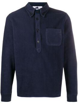 Anglozine рубашка поло Brook AZ4926608