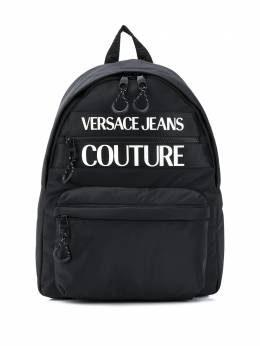 Versace Jeans Couture branded backpack EE1YZAB60E71593