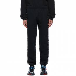 Vetements Black Tape Lounge Pants MAH21TR640