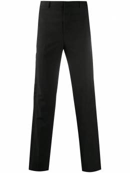 Givenchy side pleat tailored trousers BM50L5100H